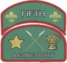 5th Agincourt