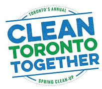 Spring Park Clean-up 2015