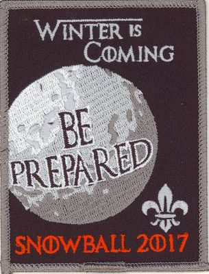 Snowball Winter Camp